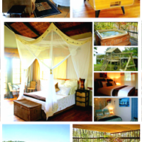 POPULAR HOLIDAY HOME IN MTWALUME  -  100m FROM THE BEACH  -  PRICE NEGOTIABLE