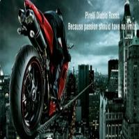 Pirelli Diablo Rosso Corsa Combo Special @ Frost BikeTech ,