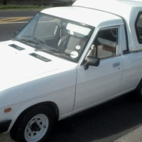 Nissan 1400 Bakkie For Sale