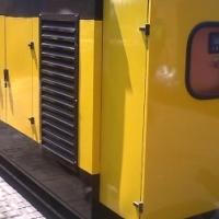krausegen generators