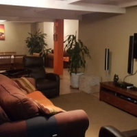 """SOLID, WELL-POSITIONED """"ENTERTAINERS HOME"""" IN FLAMINGO VLEI."""