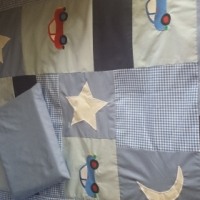 exclusive linen and accessories for babies, toddlers and children