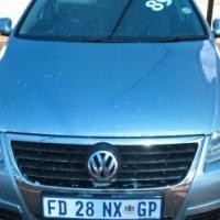 Volkswagen Passat 2.0 FSI Comfortline - 2007