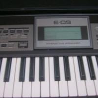 Digital E09 Roland Musical keyboard