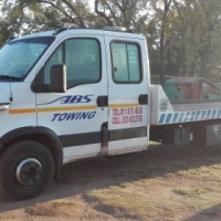Iveco Double Cab Rollback