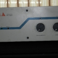 Samnick Amplifier in excellent condition