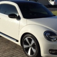 VW Beetle 1.4 DSG Coupe