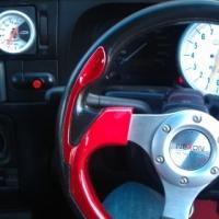 VW Jetta VR6 Turbo