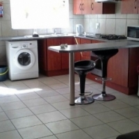 AUCKLAND PARl 4 x single rooms for Working proffessional or student  Fully furnished