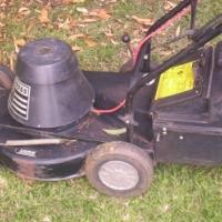 Southern Cross Lawnmower 2500W