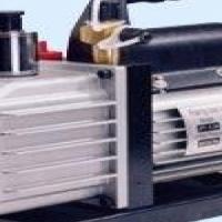 Speedivac S10 Small Rotary Vane Vacuum Pump