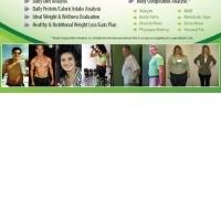 50 FREE Wellness Evaluations