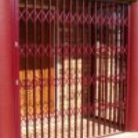 Manufacturing and installation of Retractable Security Barriers