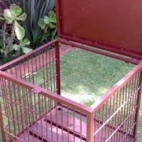 Generator cage for sale