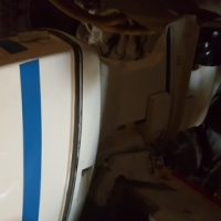 Johnson 60hp outboard