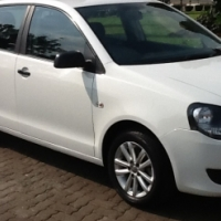 Polo Vivo 1.4 Trendline 2014 with 36000km