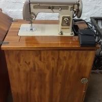 Empisal Goldline Sewing Machine