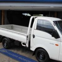 Hyundai H-100 / BAKKIE H100 2.6D A/C F/C D/S