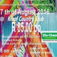 Matric Dance event tickets for grade 11 students