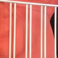 Heated White Towel Rails x2 for sale  Sandton