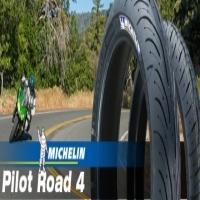 Michelin Pilot Road 4 Tyres @ Frost BikeTech ..