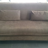 """Sofaworx"" Two seater couch"