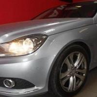 2013 Mercedes-Benz C-Class C200 Be Classic A/t