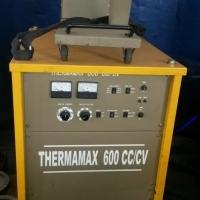 Thermamax 600 cc/cv Welding Machine