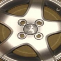 Mag Wheels 14 inch Brand New  Set of 4