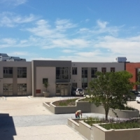 CENTURY CITY: 124m2 Offices to Let