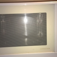 Broken Microwave Ovens - we repair them