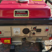 Generator Ryobi 2700 DC