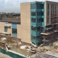 CENTURY CITY: New 360m2 Office To Let