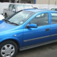 Opel Astra 1.8 CDE Classic 2000