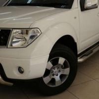 Nissan Navara 2.5 DCI LE D/C P/U