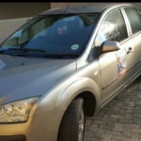 2005 Ford Focus 2.0 SEDAN AUTO for sale