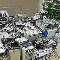 Free removal of all your scraps / e-waste removals