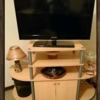 Tv en TV kas te koop