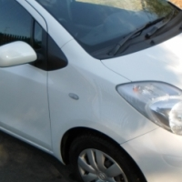 2009 Toyota Yaris T1 Hatchback. R69 000 negotiable. Real fuel saver.