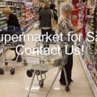 Supermarket for Sale, Roodepoort Area