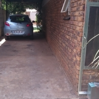 Garden Flat to Rent in Riviera Pretoria