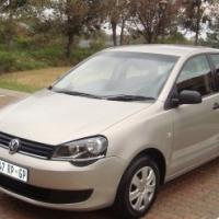 2013 Polo Vivo 1.4i