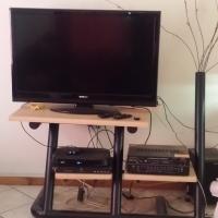 """Sinotec Full HD LCD TV 46"""""""