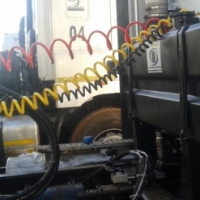 Top quality hydraulic installation with warranty call 0815931686