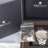 Limited Edition Tag Heuer worth R55,000