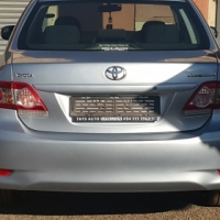 toyota corolla professional for sale