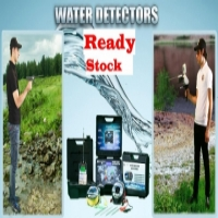 Under Ground Water Detector and long range locator