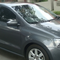 FINANCE AVALIABLE 2013 VW POLO PLAYA 1.6 AUTORMATIC GREY COLOUR