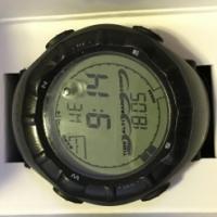 Suunto Advizor fitness watch with heart rate monitor