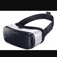 Samsung gear VR glasses, brand new condition.